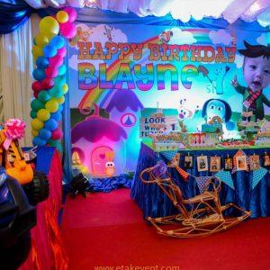 Birthday-Event